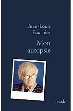 [Fournier, Jean-Louis] Mon autopsie Cvt_mo10