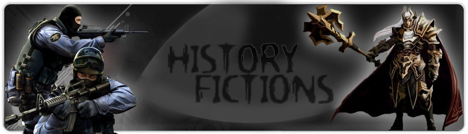 History Fictions
