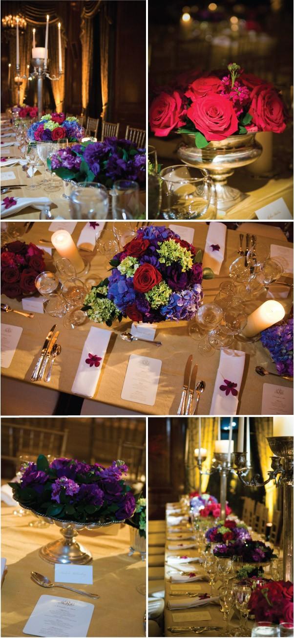 Choix de couleurs par rapport à la salle de réception... Flower10