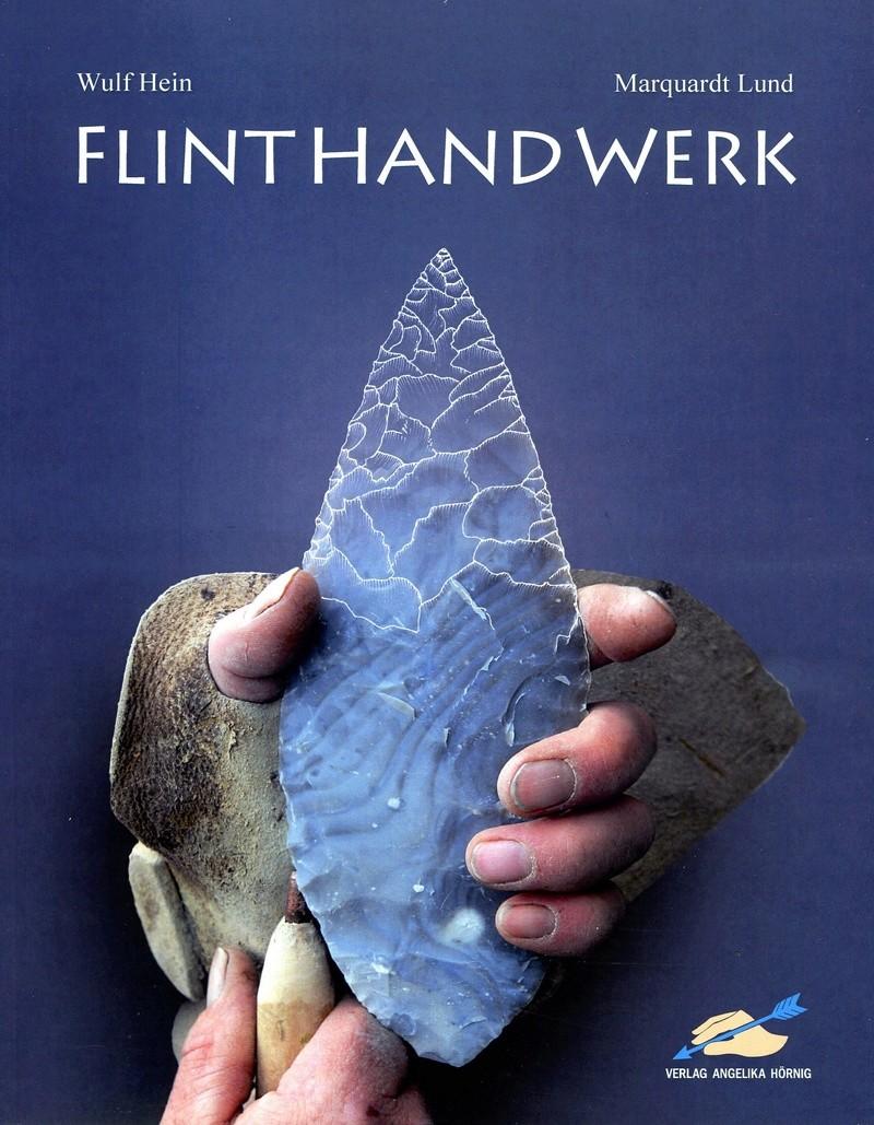 La taille du silex Flint010