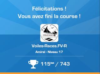 RDV2017 RACE FOUR sur LS 2017-010