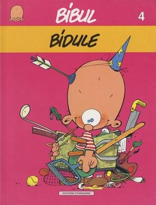Spirou et ses dessinateurs - Page 8 Bibul010