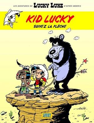 La reprise de Lucky Luke - Page 3 Kid-lu10
