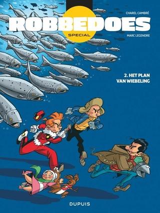 Spirou et ses dessinateurs - Page 8 Robbed11