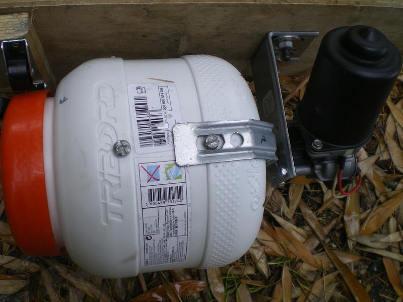 granulé tumbler nettoyeur de douille Imgp0010