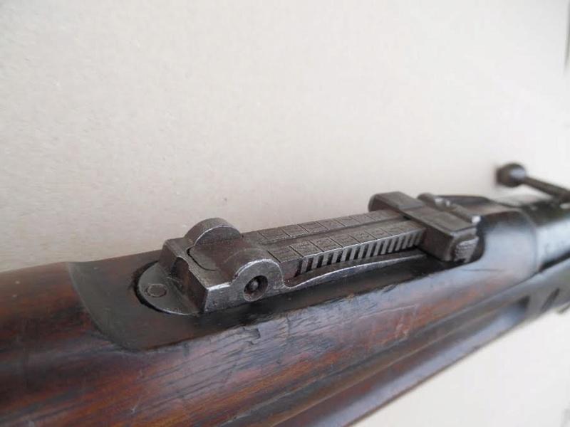 fusil monomatricule 1939 code 660 WaA 623 Unname11
