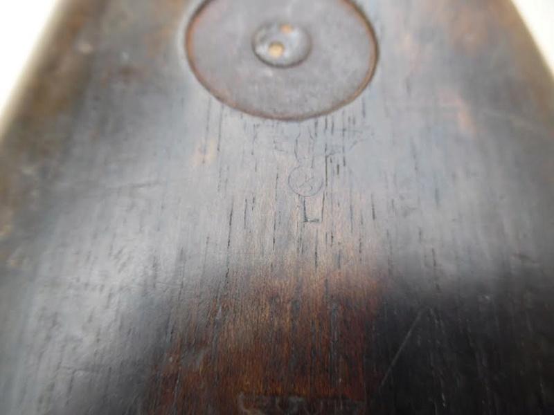 fusil monomatricule 1939 code 660 WaA 623 Unname19