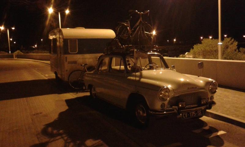 mon camping!  12487210