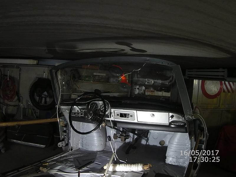 restauration de ma caravelle -> floride S R1131 - Page 2 File0012