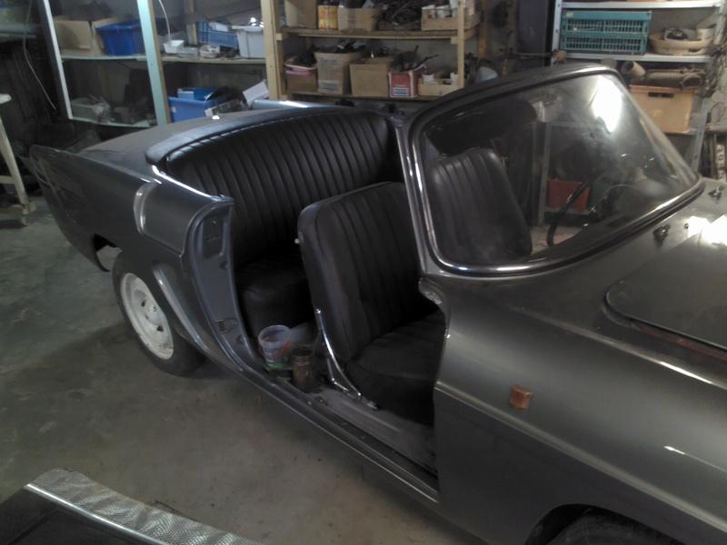 restauration de ma caravelle -> floride S R1131 - Page 2 Img_2023