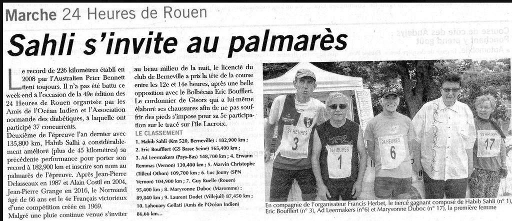 PARIS-STRASBOURG biographie  des candidats Captur13