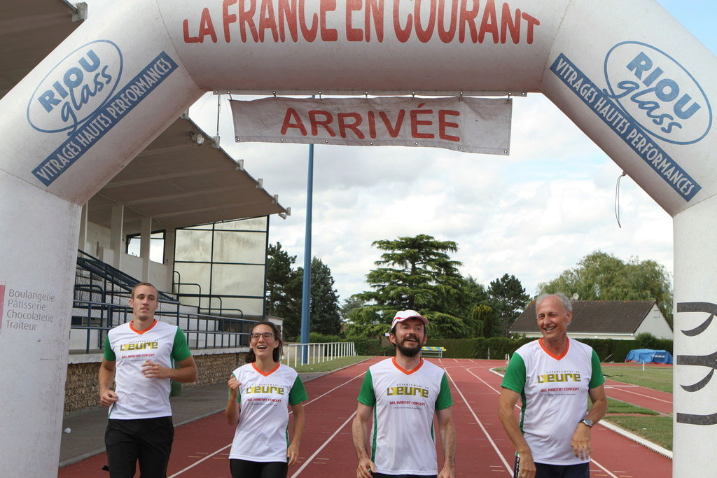LA FRANCE EN COURANT 2018 Img_4410