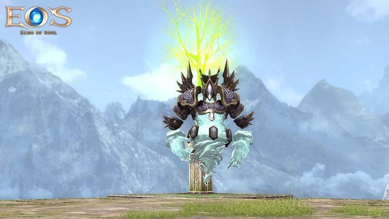 Raid Guilde : Spiros Eos17-20