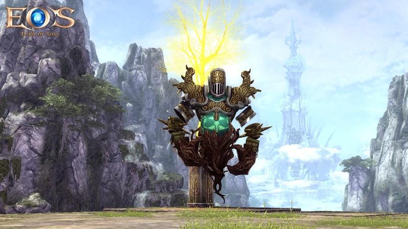 Raid Guilde : Spiros Eos17-21