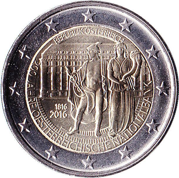 Monuments sur les pièces d'Euro  2e_20110