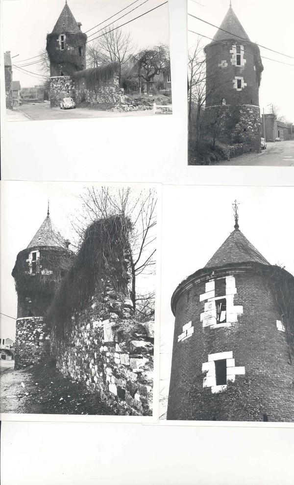 Street View: Les étrangetés du patrimoine wallon. 62118-10