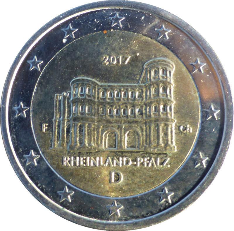 Monuments sur les pièces d'Euro  911px-10