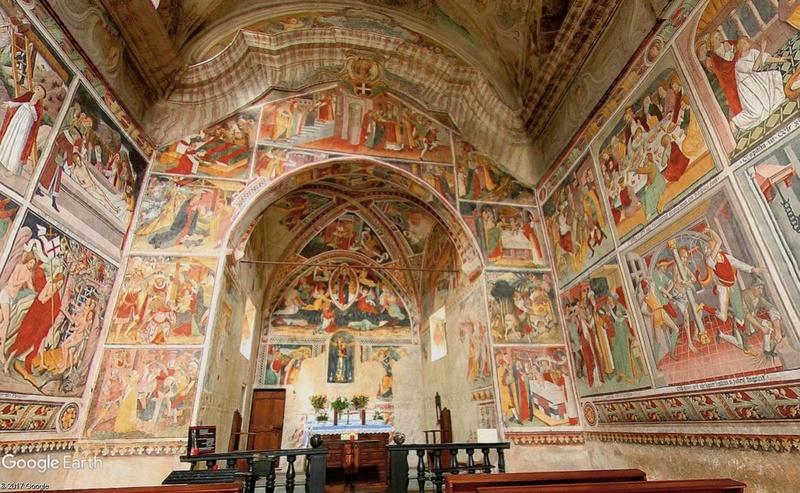 A la découverte de nos chefs d'œuvre d'art et d'histoire... - Page 4 Chapel11