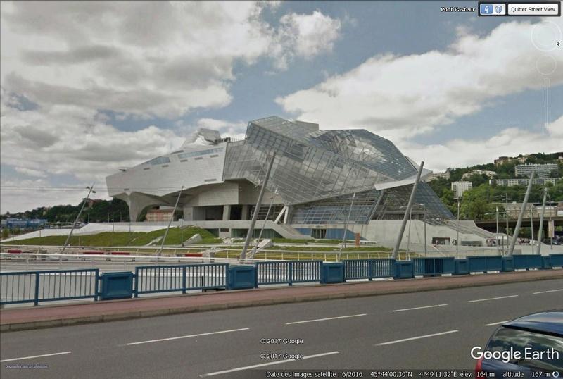 Street View: De l'iconisme en architecture. Conflu10