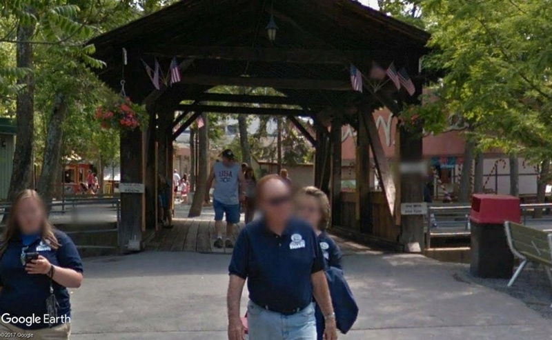 Street View : Les repères de crue - Page 3 Crues110