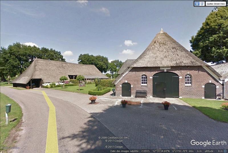 STREET VIEW : les cartes postales de Google Earth - Page 68 Ferme11