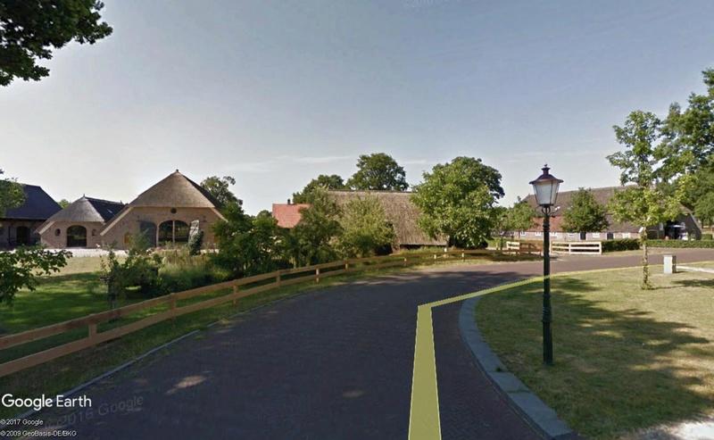 STREET VIEW : les cartes postales de Google Earth - Page 68 Fermes11