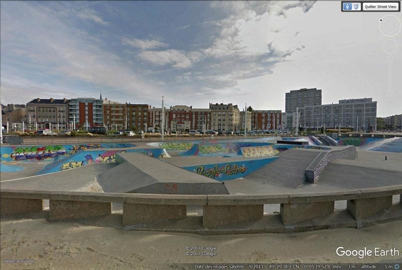Lieux de tournage de vidéo-clip découverts avec Google Earth - Page 2 Le_hav10