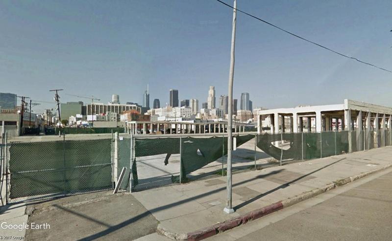 Lieux de tournage de vidéo-clip découverts avec Google Earth - Page 2 Los_an10
