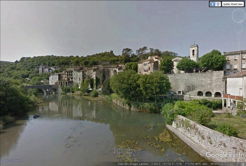 STREET VIEW : les cartes postales de Google Earth - Page 68 Vidour10
