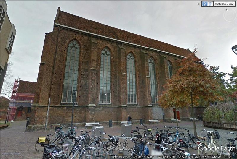 Les bâtiments qui changent de fonction    - Page 2 Zwolle12