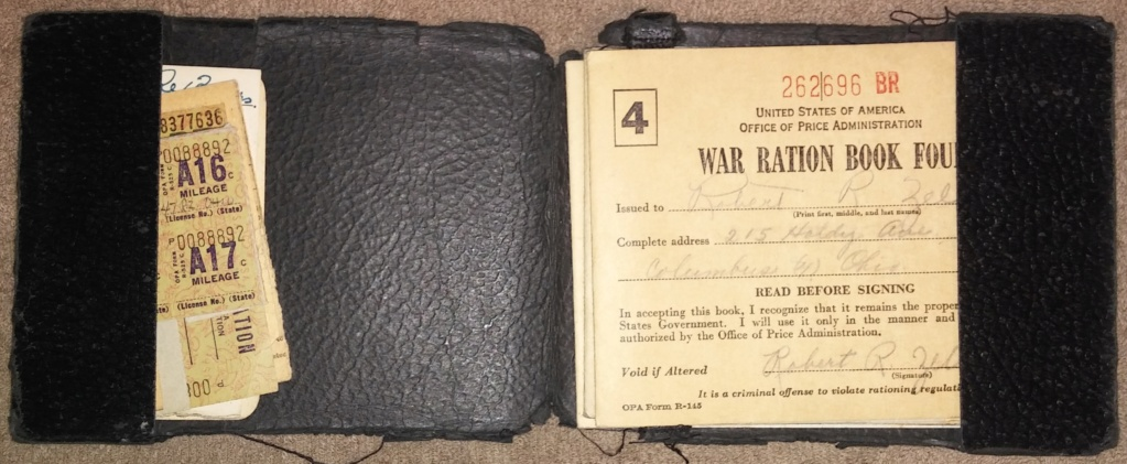 WW2 Rationing 19700142