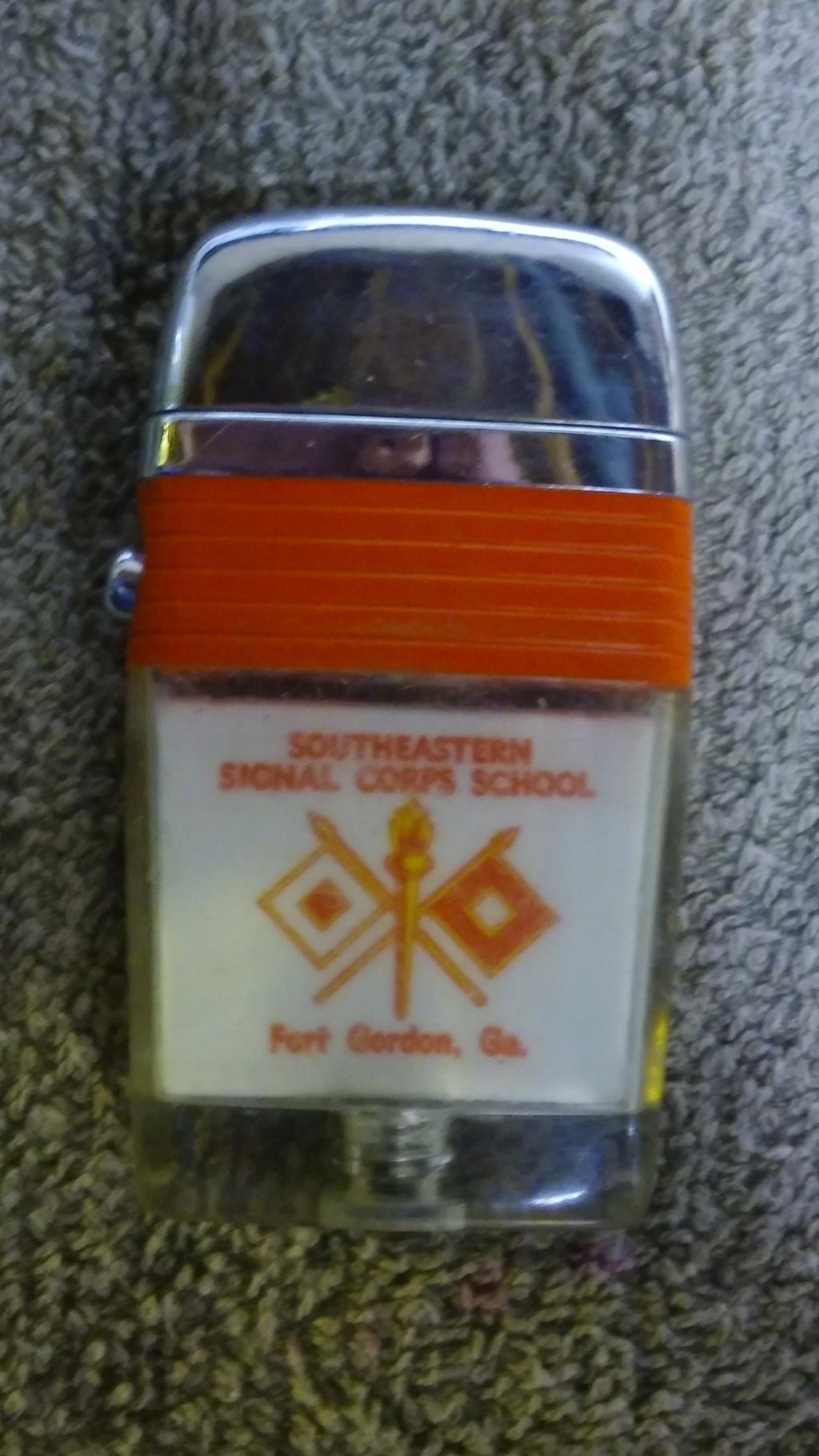 A couple of Vietnam era lighters 19700157