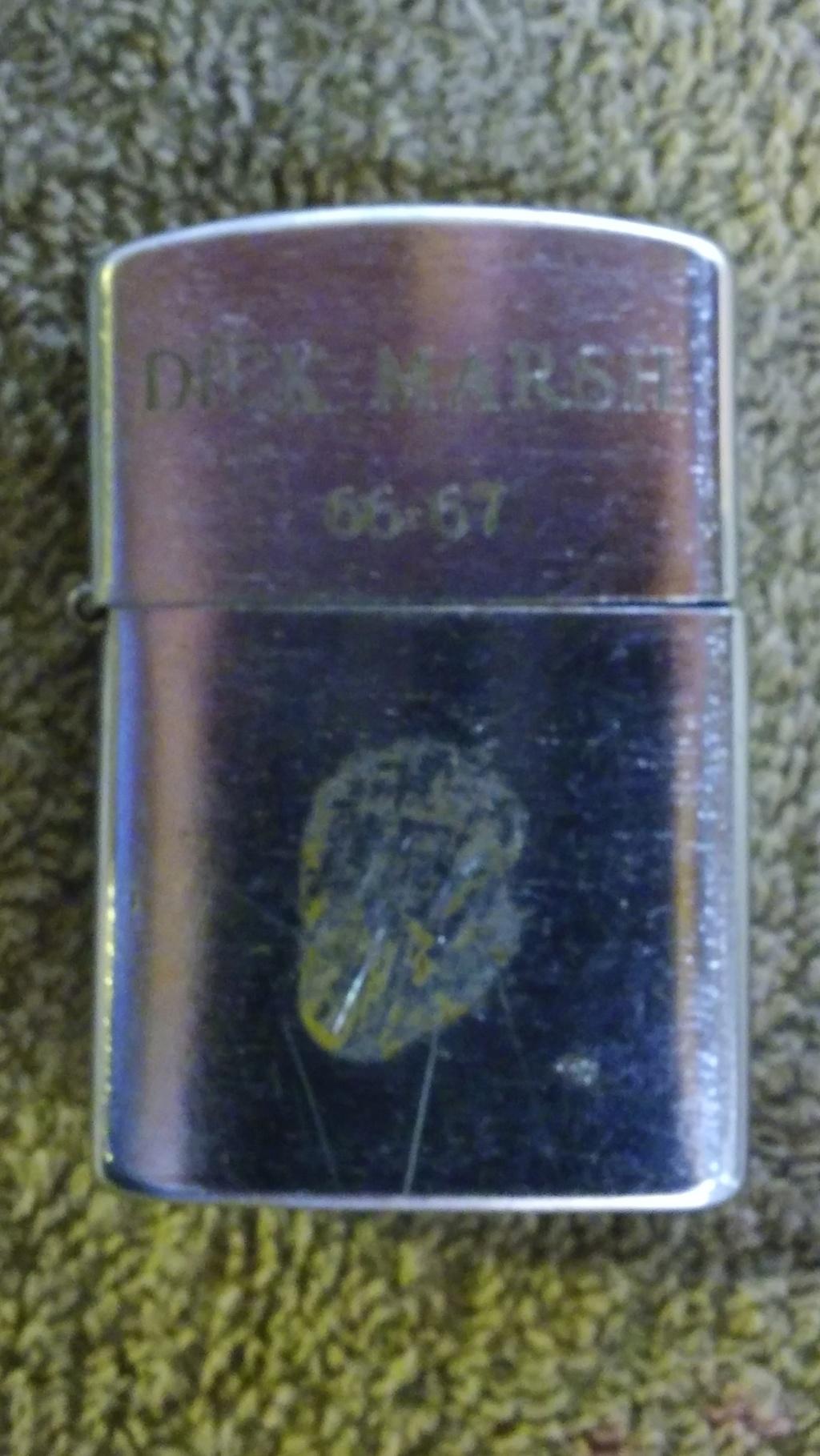 A couple of Vietnam era lighters 19700158