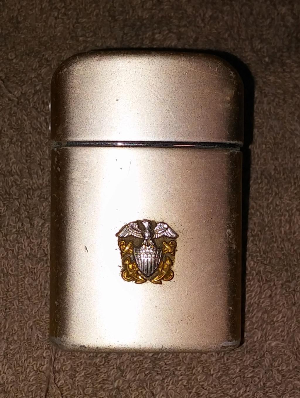 A couple of Vietnam era lighters 19700163