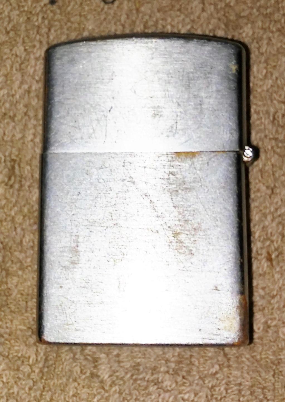 A couple of Vietnam era lighters 19700166