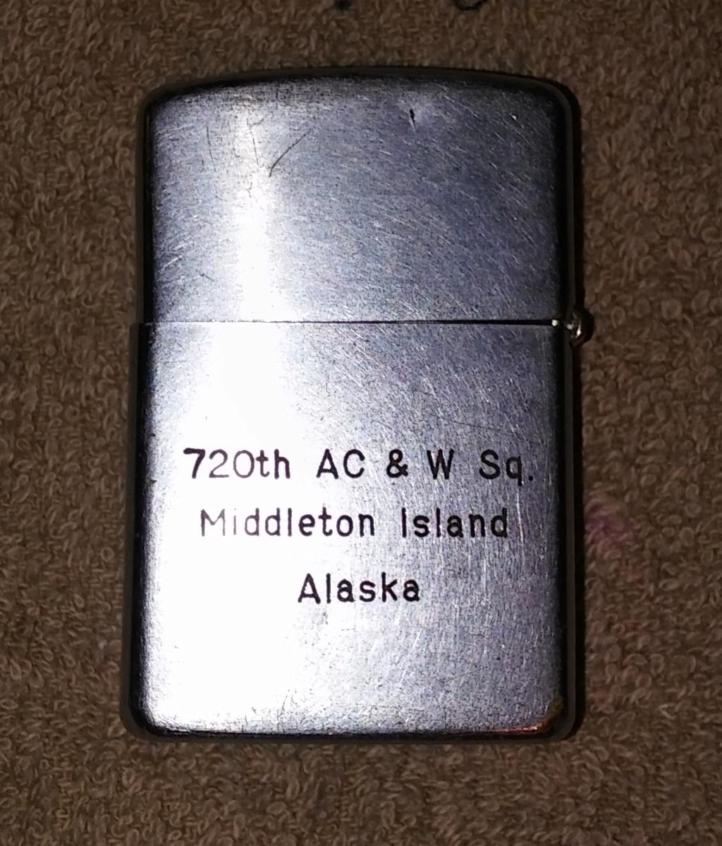 A couple of Vietnam era lighters 19700168