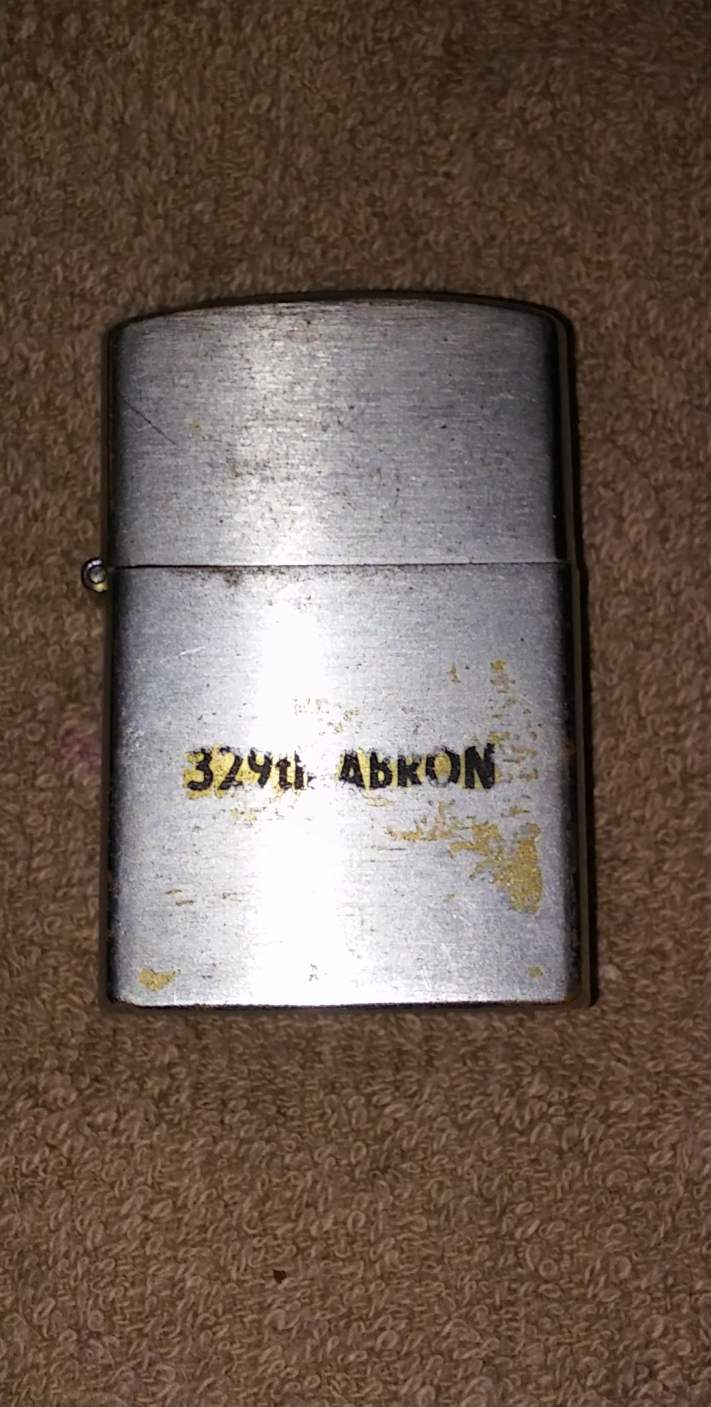 A couple of Vietnam era lighters 19700170