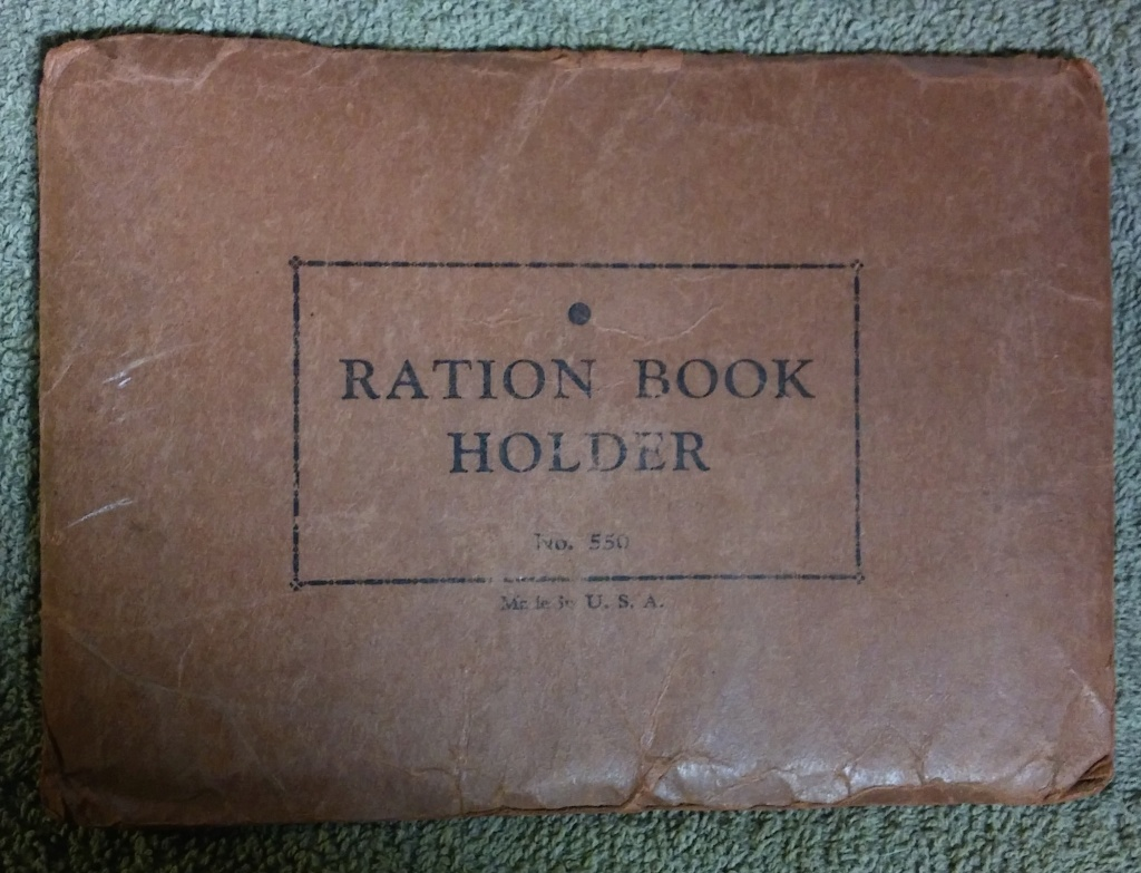 WW2 Rationing - Page 2 19700184