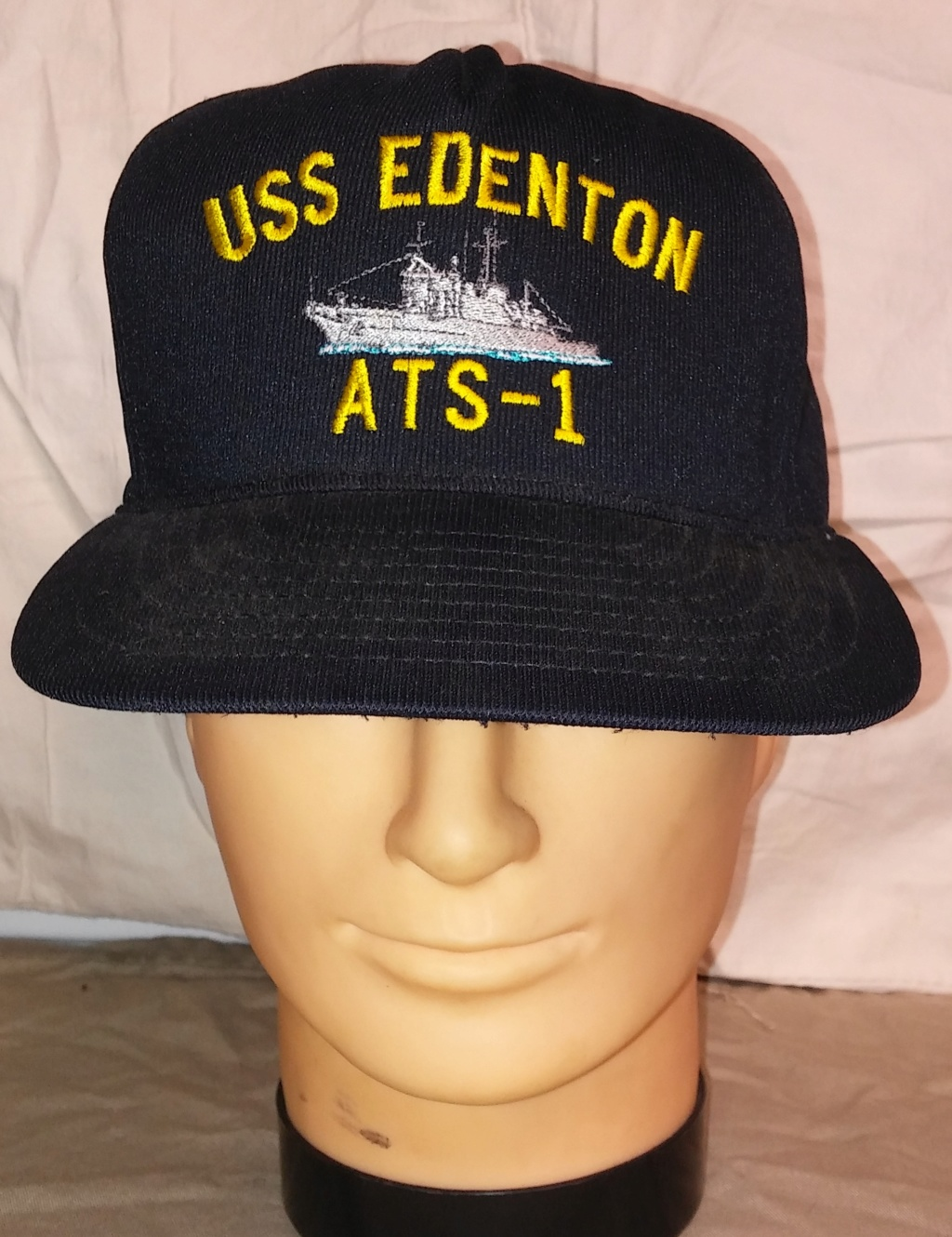 USN Blue Caps - Page 2 19700210