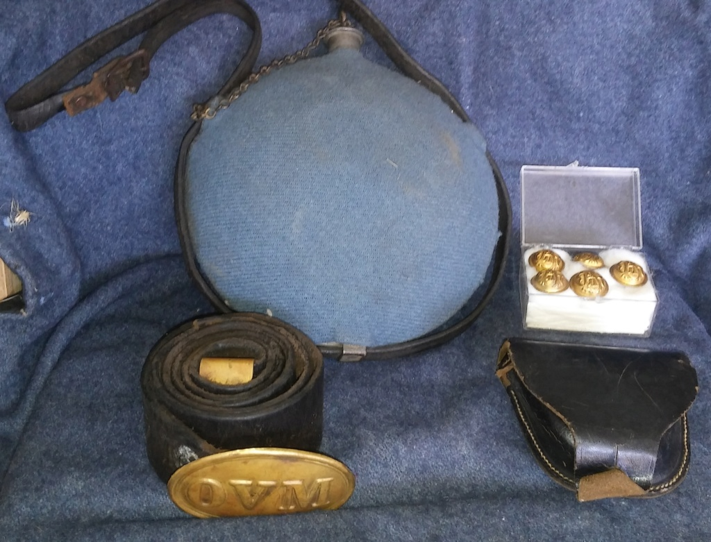 Some of my American Civil War Relics 19700262