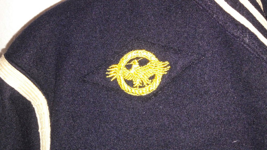 My Navy Jumper Collection 19700312