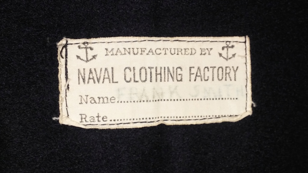 My Navy Jumper Collection 19700313