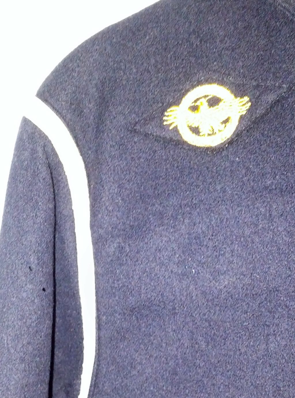 My Navy Jumper Collection 19700315