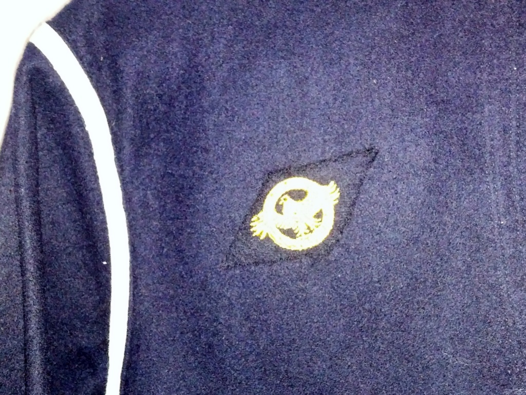 My Navy Jumper Collection 19700318
