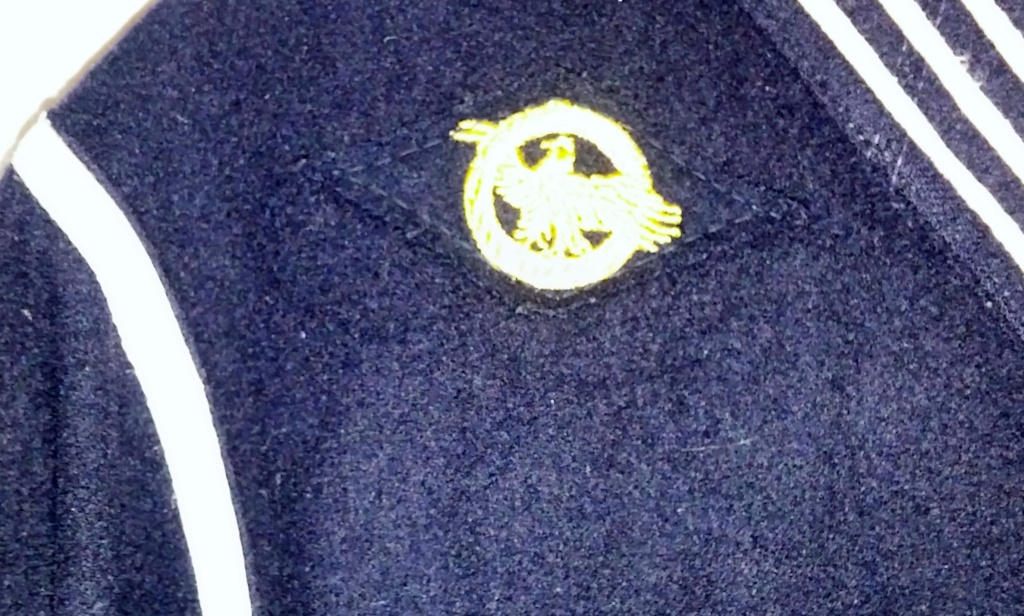 My Navy Jumper Collection 19700321