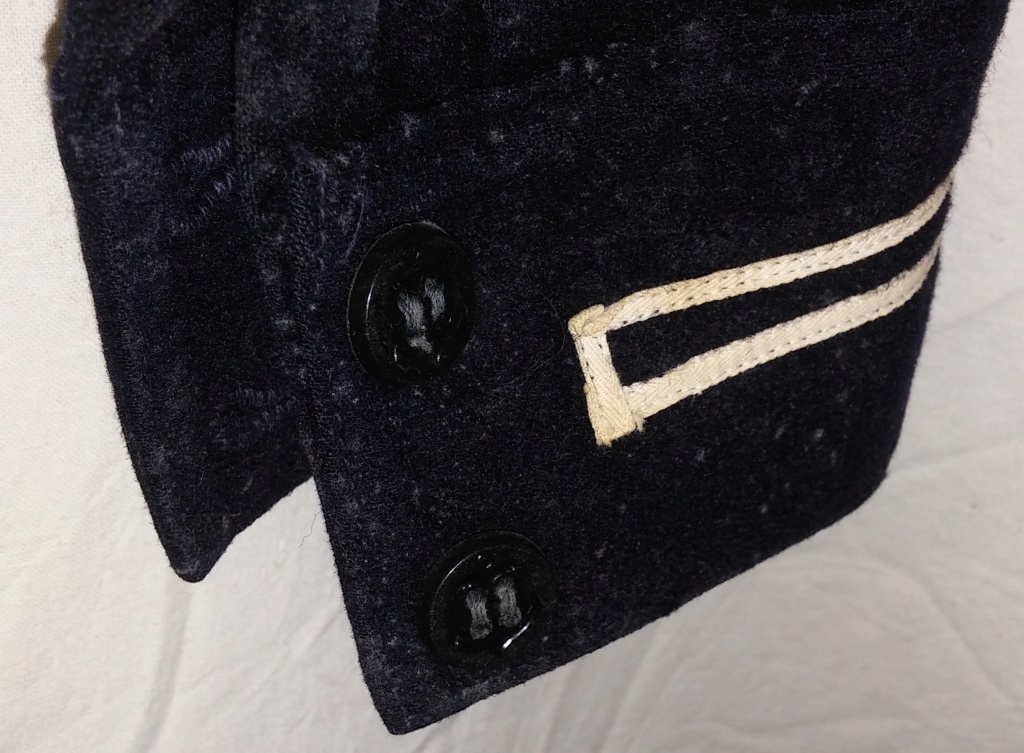 My Navy Jumper Collection 19700323
