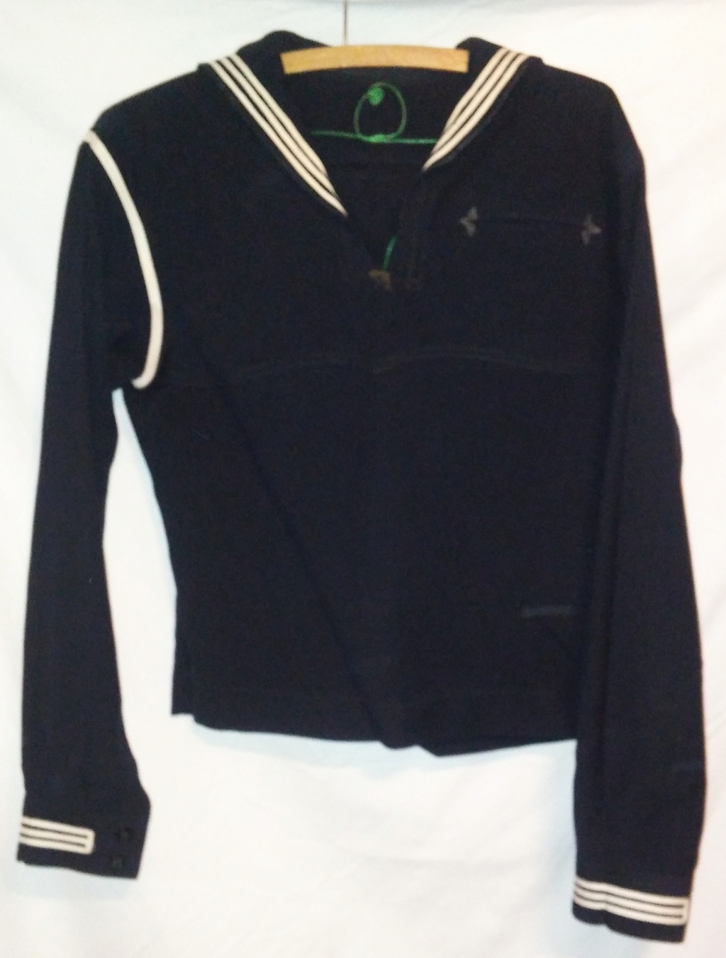 My Navy Jumper Collection 19700325