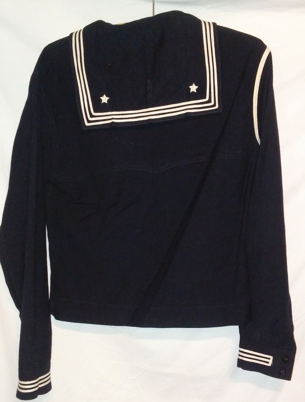 My Navy Jumper Collection 19700328