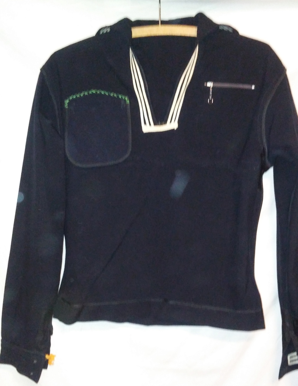 My Navy Jumper Collection 19700329