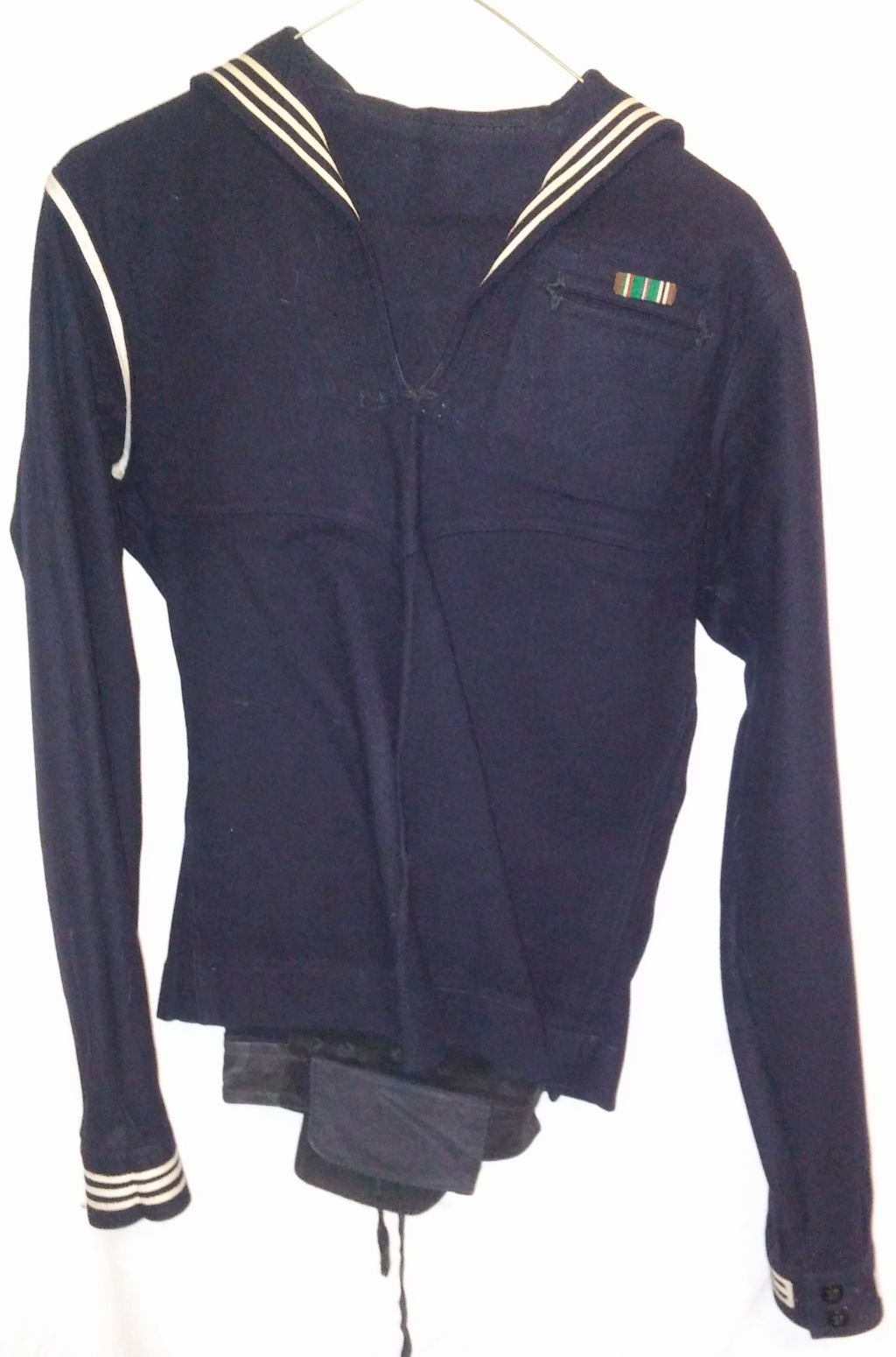 My Navy Jumper Collection 19700333